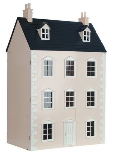 Dartmouth doll house in Pink